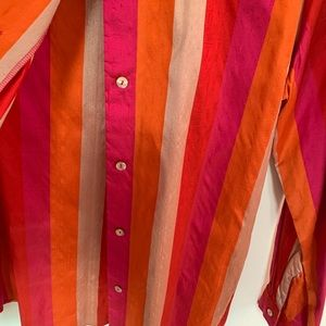 Liz Claiborne Tops - Liz Claiborne Collection 100% Silk